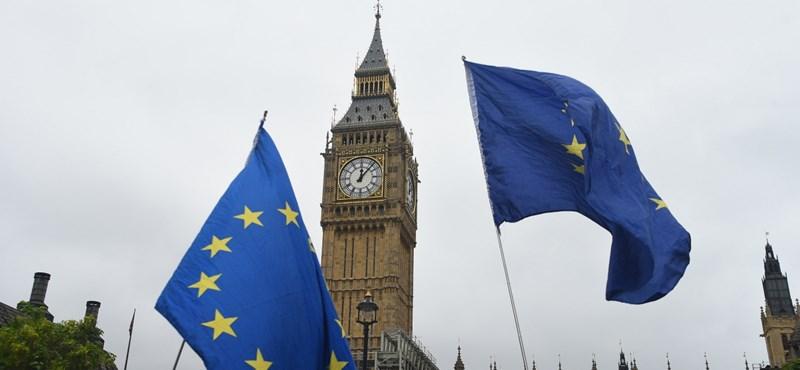 Az EU főtárgyalója szerint már majdnem kész a Brexit-megállapodás