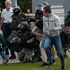 Ismét több száz kormányellenes tüntetőt vettek őrizetbe Fehéroroszországban