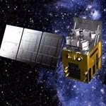 Kína nem szórakozik: felküldtek az űrbe egy röntgenteleszkópot