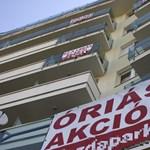 Dübörög az ingatlanpiac: visszaesett az adásvételek száma