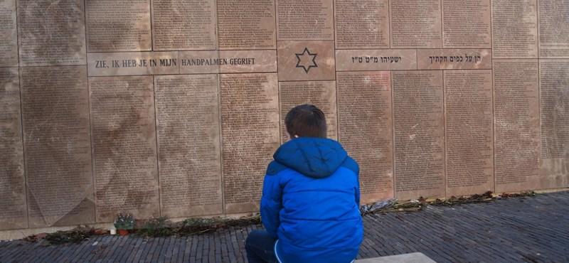 Leköpték Izraelben a lengyel nagykövetet