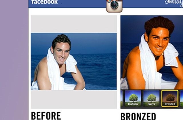 Facebook és Instagram