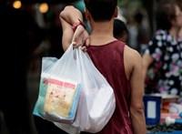 Nem tudják kiváltani az egyszer használatos műanyagokat a hazai vendéglátósok