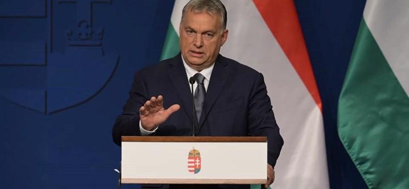 Orbán: Az ellenzéket komolyan kell venni, küzdelem és harc van Magyarországon