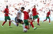 Németország a címvédő ellen javított, Spanyolország és Lengyelország egymás ellen javítana – a labdarúgó Eb kilencedik napja percről percre
