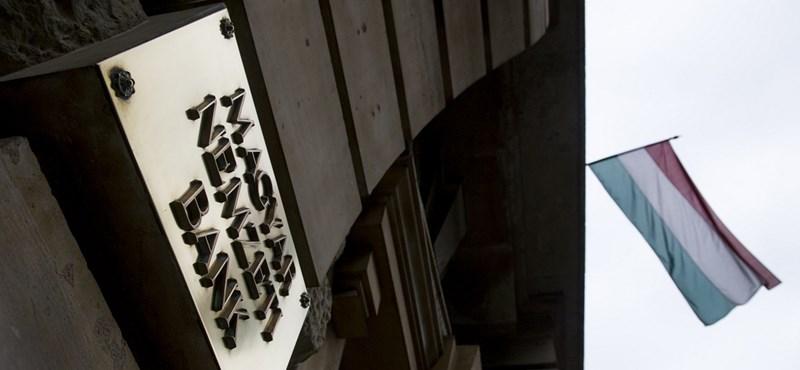 Az MNB kiosztott egy taslit a Commerzbanknak