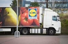 Csaknem 400 milliárd forintért vásárolta be magát az újrahasznosításba a Lidl cégcsoportja