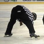 Nagy verést kapott az FTC a hokibajnokságban