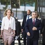 """Orbán Brüsszelben: """"Megbicsaklott az európai demokrácia"""""""