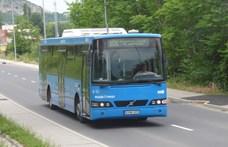 Mégsem érkezik új buszos szolgáltató Budapestre, új buszok viszont igen