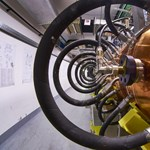 40 év után lecserélik a nagy hadronütköztető részecskegyorsítóját