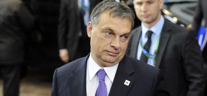 Orbán Viktor: hazánknak óriási siker az EU-csúcs