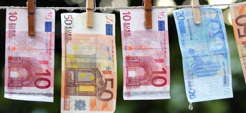 Hatalmas pénzmosást leplezhettek le a magyar hatóságok