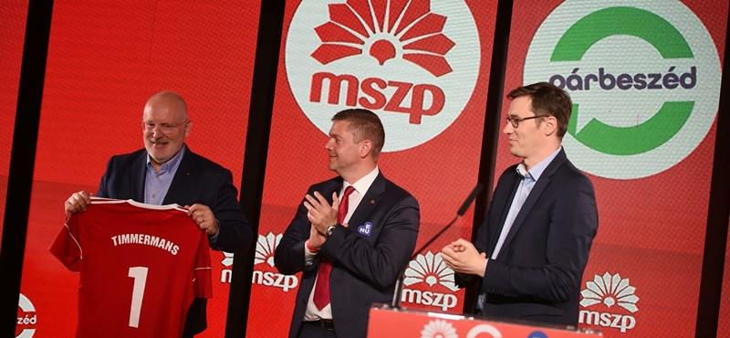 Az MSZP-be is megpróbált beépülni a Fidesz, hogy megtudja, mit terveznek