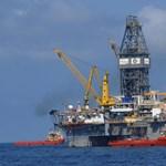 Elérte Európát az olajfolt-pánik