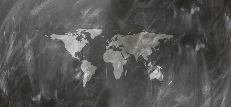 Ilyen lesz a földrajzérettségi szóbeli vizsgája: pontok, feladatok