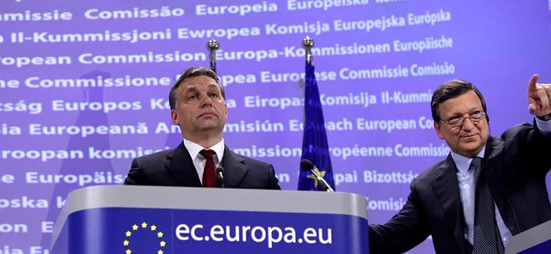 """""""Indítsuk újra a Klubrádiót?"""" - bármit mondhat Barroso Orbánnak, elfogadjuk"""
