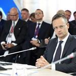 Szijjártó azt bizonygatta a CNBC-nek, hogy nem működnek az Oroszország elleni uniós szankciók