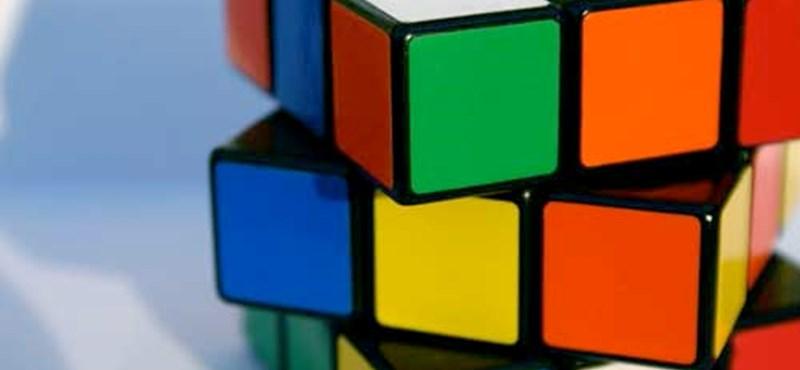 200 millióból népszerűsítik a Rubik-kockát az USA-ban