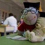 """""""Nem volt egyszerű"""" - diákok az emelt szintű töriérettségiről"""