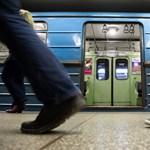 Itt egy újabb ötlet, a nonstop szilveszteri metró