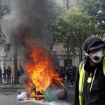 Nyugtalan május 1-je: összetűzések Európa-szerte