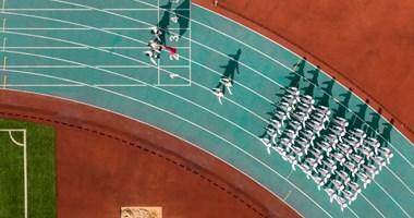 Különleges képek felülről – ezek lettek az év drónfotói