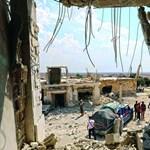 A nagyhatalmi érdekek ütközése miatt kritikus ponthoz ért a szíriai polgárháború