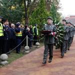 Eltemették a Hummerrel halálra gázolt rendőrt Szegeden