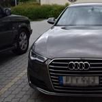 Lopott Audi és Range Rover akadt fenn a magyar határon