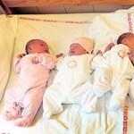 A lébényi baby boom csak politikai PR volt, de hol születik valóban sok gyerek?