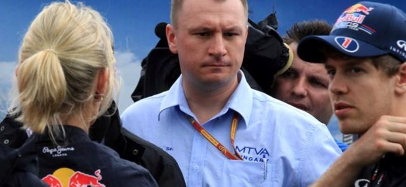 MTVA: Megvan, ki veszi át Szujó Zoltán helyét