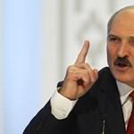 Fehéroroszország a médiát és külföldet vádolja