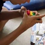 Az állami iskola kudarca: az autista gyerek