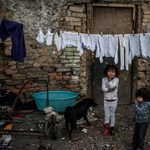 Európa legszélén: a szlovákiai nyomortelepek – Nagyítás-fotógaléria