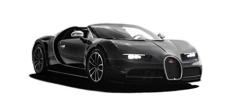 1500 lóerő a szabad ég alatt: tovább bolondították a Bugatti Veyron utódját