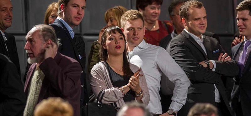 Orbán otthagyja az Eb-t az unokája miatt