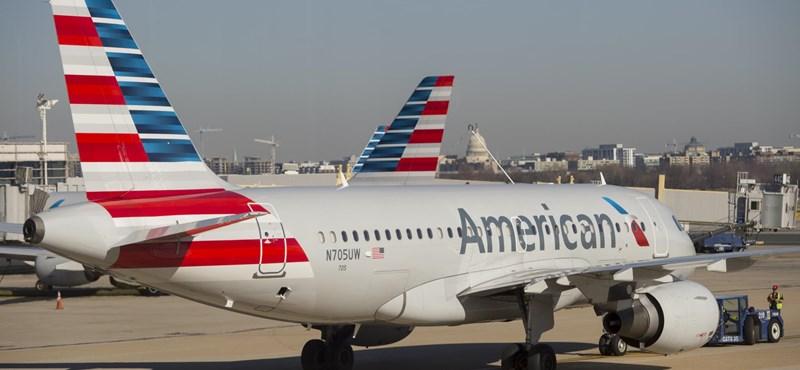 Rejtélyes megbetegedések: Európából érkező repülőket vontak karantén alá