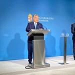 Orbán Viktor: a kormány engedélyezi a 12-16 évesek oltását