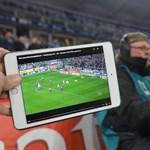 Hogyan nézheti ingyen telefonján vagy laptopján a focivébé összes meccsét?