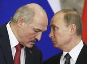 Putyin és Lukasenka: Megoldást találunk minden problémára