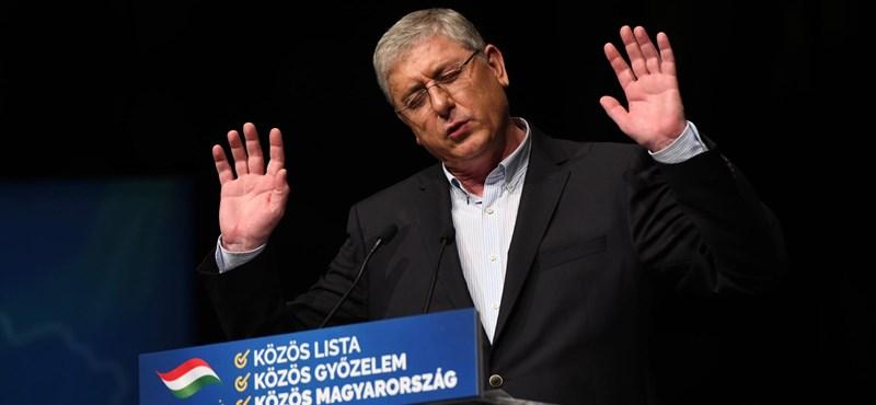 Gyurcsány: A magyar politika fókusza nem lehet tovább a trianoni gyász
