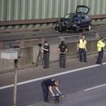 Szándékosan okoztak baleseteket Berlinben, szélsőséges és pszichés beteg is lehet az ámokfutó
