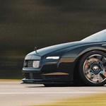 Őrült ötlet a Rolls-Royce szupersportkocsiként?