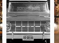 Hangulatos ízelítőt adott a Ford a visszatérő Broncóhoz