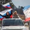 Tiszta ráfizetés Putyinnak az öt éve elfoglalt Krím, de semmiért sem adná vissza