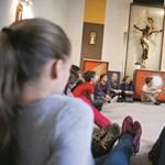 A PDSZ Lázárnak: Nem a keresztényi nevelés, hanem a gyerek a fontosabb