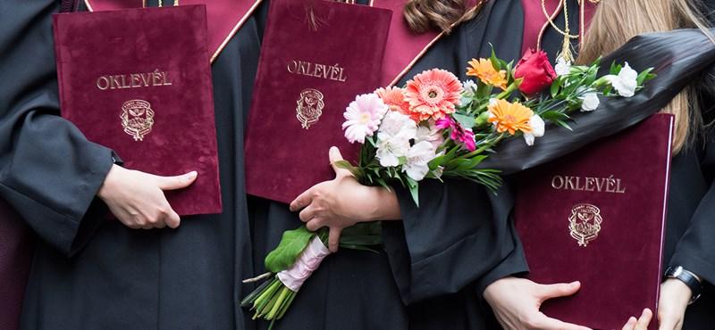 Felvételi pontszámítás: hogyan kalkulálhatnak a pontokkal a diplomás jelentkezők?