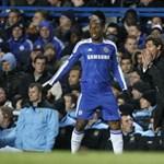 Balhé a Chelsea-nél, összevesztek a játékosok és az edző
