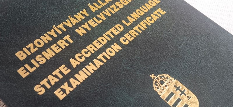 Ingyenes nyelvvizsga: minden szabály és feltétel, amit a visszaigénylésről tudni kell
